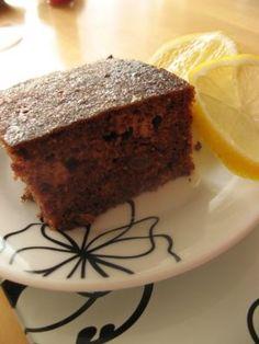 Очень,очень-очень вкусный морковный пирог! : Выпечка сладкая