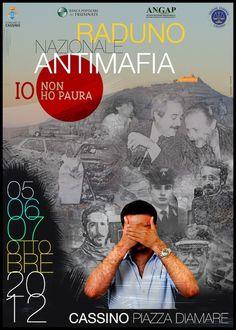 Raduno Nazionale Antimafia - © Gianfranco Nicoletti 2012