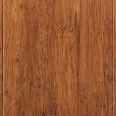 Tiffany's floor - Home Legend Strand Woven Harvest 3/8 in.Thick x 4-3/4 in.Wide x 36 in. Length Click Lock Bamboo Flooring (19 sq. ft. / case)-HL208H at The Home Depot