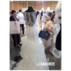 Mermaid Wedding, Budapest, Wedding Dresses, Fashion, Bride Dresses, Moda, Bridal Gowns, Alon Livne Wedding Dresses, Fashion Styles