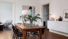 Fischer´s Lagerhaus Esstisch Holztisch eames thonet ikea 260x100 in Frankfurt (Main) - Nordend | Esstisch gebraucht kaufen | eBay Kleinanzeigen