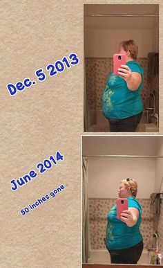 Here's Jen B's story.  Go Here to place order>> www.eunicesjourney.com
