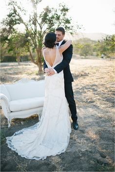 Romance and Wine Inspired Shoot by Alyssa Michelle Photography // see more on thesoutherncaliforniabride.com