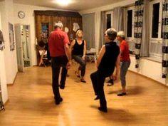 Why Not Me    -  Circle Line Dance, looks to me kinda like Pota Pota with out the hand part