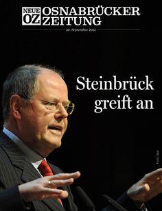 Das iPad-Titelthema von Samstag, 29. September 2012. Alle Infos rund um unser App-Angebot findet Ihr hier: www.noz.de/digitalabo