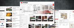 Lançamos o novo site da Sampa Imóveis! #RealEstate