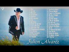 Las 30 Mejores Canciones de Julión Álvarez Exitos MIX 2015 1 - YouTube