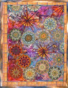 Paula Nadelstern: Kaleidoscopic XXIV: Ebb & Flow