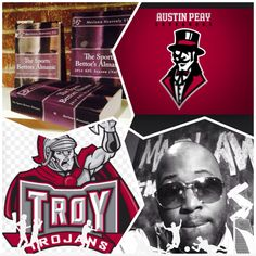 """12/15/14 NCAAM #Troy #Trojans vs #AustinPeay #Governors (Take: Austin -4)  SPORTS BETTING ADVICE  On  99% of regular season games ATS including Over/Under   """"The Sports Bettors Almanac"""" available at www.Amazon.com  TIPS ARE WELCOME :  PayPal - SportyNerd@ymail.com   Marlawn Heavenly VII    #NFL #MLB #NHL #NBA #NCAAB #NCAAF #LasVegas #Football #Basketball #Baseball #Hockey #SBA #401k #Business #Entrepreneur #Investing  #Tech  #Dj  #Networking #Analytics #HipHop #MYTH7  #TBE #sportsbetting"""