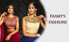 Bridal Blouse Stitching in Chennai, PattuPavadai Stitching In Chennai, Lehenga Stitching in Chennai, Wedding Blouse stitching in Chennai, Ladies Tailoring. Maggam Works, Chennai, Lehenga, Blouse Designs, Sequin Skirt, Garage, Sequins, Bridal, Lady