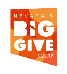 Today is Nevada's Big Give. Would you take just a moment of your day make a financial contribution to this worthy and critically important cause? Every dollar helps so even a small donation makes a difference. I will cover any credit card processing fees so that EVERY PENNY of your gift funds our programs, counseling, shelter visits, etc AND I will happily match to a total of $ 3,000 toward the effort. Please join me in this special day of giving.    Will you join me and DONATE NOW?