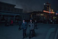 Restoring North Korea to Terrorism Blacklist Dims Hopes for Talks