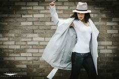 Model: Dominique New York City #vietnamese #asian #female #fashion #model #city