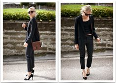 Dressed to impress (by Felicia Eriksson) http://lookbook.nu/look/3476565-Dressed-to-impress