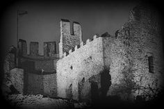 Dudley Castle Overnight Ghost Hunt