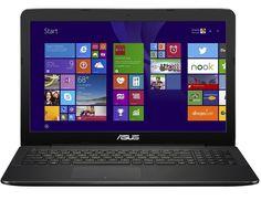 """ASUS X554LA-XO496H i3-4030U 1.9GHz 4GB 500GB 15.6"""" Windows 8.1 Notebook :: www.enkarlimarket.com"""