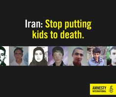 Human Rights Issues, Amnesty International, Countries Of The World, Social Justice, Prison, Death, Politics, Iranian