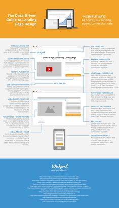 landing-page-infographic-data-driven