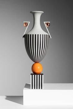 To celebrate ten years in business, London-based designer Lee Broom has collaborated with British heritage brand Wedgwood on a collection of vases and bowls, pictured above. The four vessels, launching this month in a limited edition of 15, have been m...