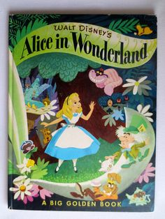 an analysis of alice in wonderland by walt disney Alice in wonderland is a 1951 american animated musical fantasy-adventure film produced by walt disney productions and based on the alice books by lewis carroll the.