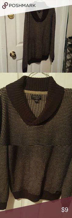 Nice men sweater In good condition trash nouveau Sweaters V-Neck
