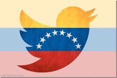 Venezuela es tendencia mundial en Twitter - http://www.leanoticias.com/2014/02/13/venezuela-es-tendencia-mundial-en-twitter/