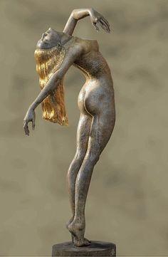 Malgorzata Chodakowska, Sculpture Cravings