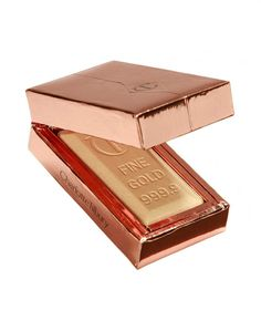 Charlotte Tilbury BAR OF GOLD Highlighter