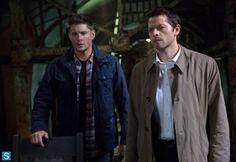 Supernatural - Episode 9.10 - Road Trip