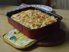 Könnyed rakott karfiol Recept képpel - Mindmegette.hu - Receptek