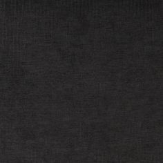 The K5332 ONYX STRIPE upholstery fabric by KOVI Fabrics features Plain or Solid, Stripe pattern and Black as its colors. It is a Velvet type of upholstery fabric and it is made of 100% Woven polyester material. It is rated Exceeds 100,000 Double Rubs (Heavy Duty) which makes this upholstery fabric ideal for residential, commercial and hospitality upholstery projects. This upholstery fabric is 54 inches wide and is sold by the yard in 0.25 yard increments or by the roll. Call 800-8603105