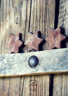 Pierniki kakaowe (bez jaj) - Paleo Strefa Moniki Piaseckiej