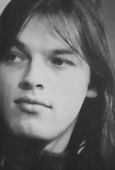 more-relics: David Gilmour