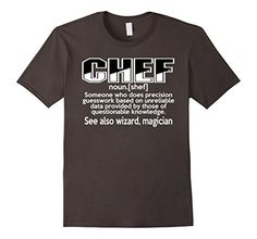 Mens Chef Noun Definition -The Chef Says - Chef Quotes 2X... https://www.amazon.com/dp/B0755BD1MW/ref=cm_sw_r_pi_dp_x_E7dZzbMTDYAQD