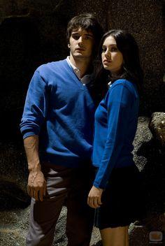 Iván and Julia