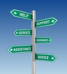 Support will always be right around the corner! #addiction #recovery #sobriety #support #alcoholicsanonymous