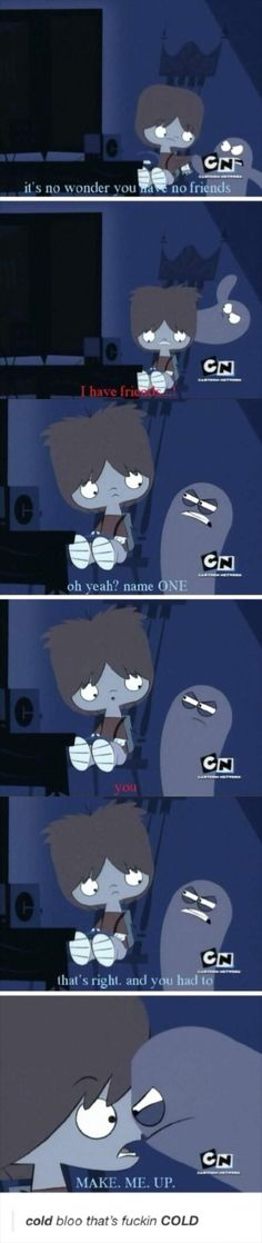 See more 'Foster's Home For Imaginary Friends' images on Know Your Meme!