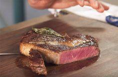 Что такое стейк су-вид и как его готовить? | Портал SityStyle