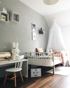 301 Best ☆Kinderzimmer Inspirationen☆ images in 2019 | Infant bed ...