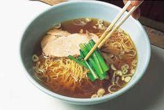 image internet J'ai trouvé une nouvelle recette de ramen de porc sur le site Nipponia. Elle est un peu longue à préparer mais je pense ...