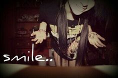 Smile........