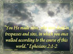 Bible Reading 23 Sept 17
