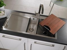 astracast vantage 1 5   stainless steel inset sink the vantage kitchen sink is available in 1 0 bowl and 1 5 bowl left or right handed variants with astracast vantage 1 5 bowl stainless steel kitchen sink   home      rh   pinterest com