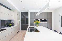 Modern Kitchen in Oakville Ontario