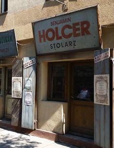 Oscar Schindler tour - Krakow guide
