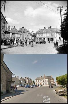 Sainte-Marie-du-Mont #Normandia1944