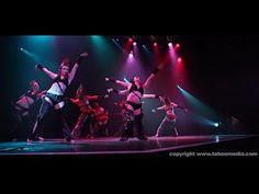 Mandala Dance Works at The Massive Spectacular!