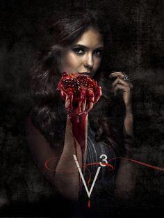 """Hierzulande lief gestern Abend eine weitere Folge der zweiten Hälfte der zweiten Staffel von """"The Vampire Diaries"""" und zwar auf dem Frauensender sixx. Vor kurz"""