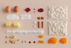 Food & Design I: IKEA Cook Book en Creative Review | Observatorio Español del Diseño.