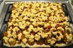 Rezept: Pflaumenkuchen vom Blech Bild Nr. 7